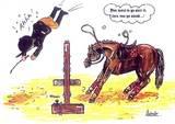 th_horse