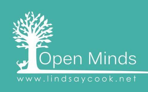 Lindsay Cook Open Minds